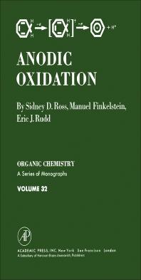 Anodic Oxidation - 1st Edition - ISBN: 9780125976503, 9781483219868