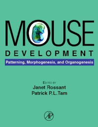 Mouse Development - 1st Edition - ISBN: 9780123911254, 9780080537030