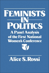 Cover image for Feminists in Politics