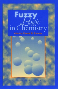 Cover image for Fuzzy Logic in Chemistry