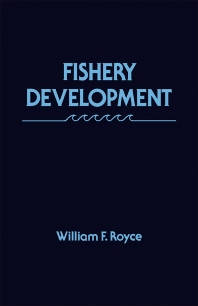 Cover image for Fishery Development