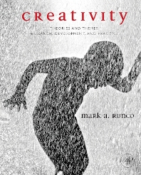 Cover image for Creativity