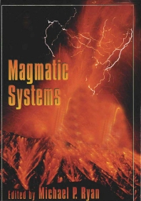 Cover image for Magmatic Systems