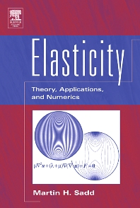 Elasticity - 1st Edition - ISBN: 9780126058116, 9780080477473