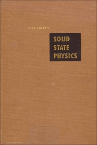 Solid State Physics - 1st Edition - ISBN: 9780126077025, 9780080864662