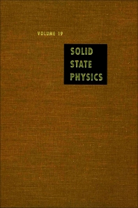 Solid State Physics - 1st Edition - ISBN: 9780126077193, 9780080864839