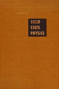 Solid State Physics - 1st Edition - ISBN: 9780126077254, 9780080864891