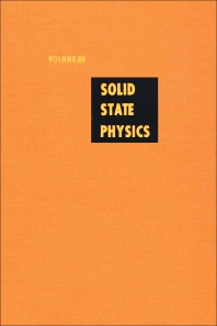 Solid State Physics - 1st Edition - ISBN: 9780126077407, 9780080865041