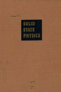 Solid State Physics - 1st Edition - ISBN: 9780126077544, 9780080865188