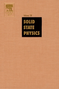 Solid State Physics - 1st Edition - ISBN: 9780126077582, 9780080865225