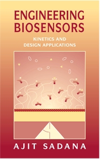 Cover image for Engineering Biosensors