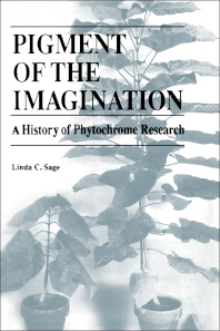 Pigment of the Imagination - 1st Edition - ISBN: 9780126144451, 9780323138543