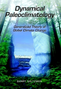 Dynamical Paleoclimatology, 1st Edition,Barry Saltzman,ISBN9780126173314