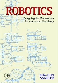 Cover image for Robotics