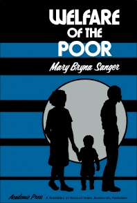 Welfare of the Poor - 1st Edition - ISBN: 9780126186505, 9781483272238