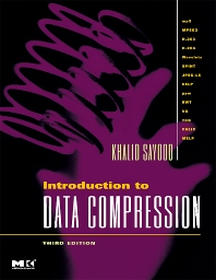 Introduction to Data Compression - 3rd Edition - ISBN: 9780126208627, 9780080509259