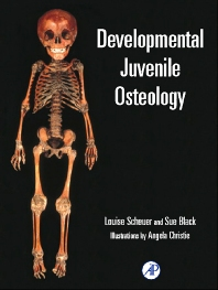 Cover image for Developmental Juvenile Osteology