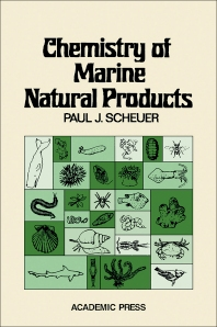 Chemistry Of Marine Natural Products - 1st Edition - ISBN: 9780126240504, 9780323160049