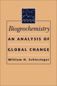 Biogeochemistry - 1st Edition - ISBN: 9780126251562, 9780323138703