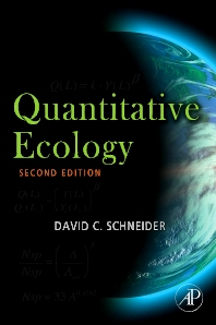 Quantitative Ecology - 2nd Edition - ISBN: 9780126278651, 9780080925646