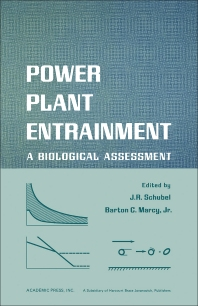 Power Plant Entrainment  - 1st Edition - ISBN: 9780126310504, 9780323157810