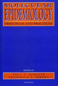Molecular Epidemiology - 1st Edition - ISBN: 9780126323450, 9780323138574