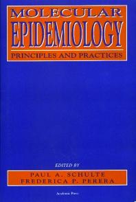 Molecular Epidemiology - 1st Edition - ISBN: 9780126323450, 9780323138574