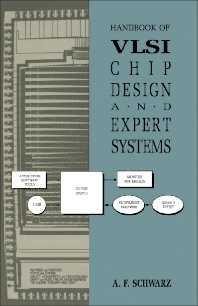 Cover image for Handbook of VLSI Chip Design and Expert Systems