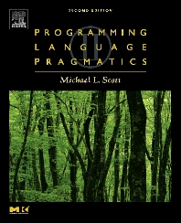 Programming Language Pragmatics - 2nd Edition - ISBN: 9780126339512, 9780080515168