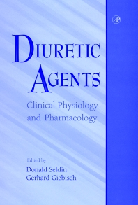 Diuretic Agents - 1st Edition - ISBN: 9780126356908, 9780080530468