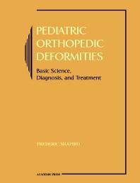 Cover image for Pediatric Orthopedic Deformities