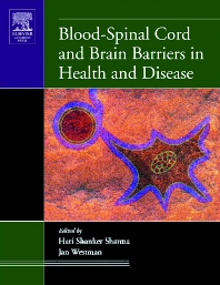 Cover image for Blood-Spinal Cord and Brain Barriers in Health and Disease