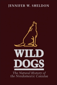 Wild Dogs - 1st Edition - ISBN: 9780126393750, 9781483263694