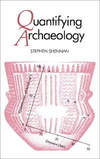 Cover image for Quantifying Archaeology