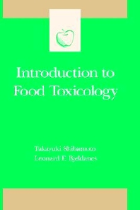 Introduction to Food Toxicology, 1st Edition,Takayuki Shibamoto,Leonard Bjeldanes,ISBN9780126400250