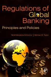 Cover image for Global Bank Regulation