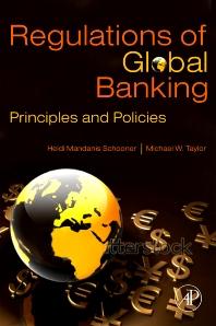 Cover image for Global Bank Regulation