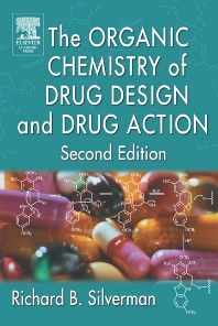 The Organic Chemistry of Drug Design and Drug Action, 2nd Edition,Richard Silverman,ISBN9780126437324