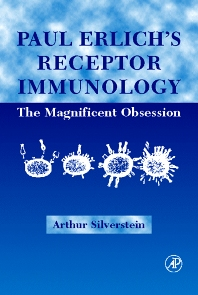 Cover image for Paul Ehrlich's Receptor Immunology