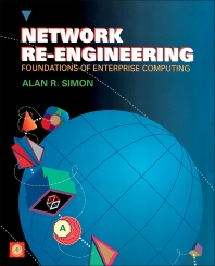 Cover image for Network Re-engineering