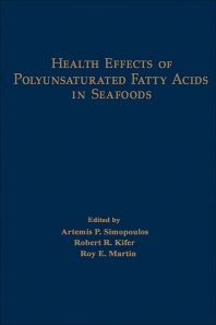 Health Effects of Polyunsaturated Fatty Acids in Seafoods - 1st Edition - ISBN: 9780126443608, 9780323138116