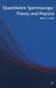 Cover image for Quantitative Spectroscopy: Theory and Practice