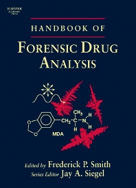 Cover image for Handbook of Forensic Drug Analysis