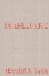 Interleukin 2 - 1st Edition - ISBN: 9780126514209, 9780323139946