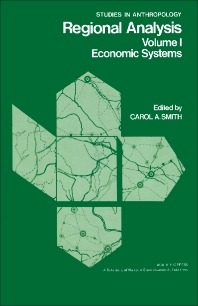 Regional Analysis - 1st Edition - ISBN: 9780126521016, 9781483220253