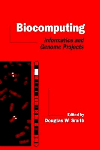 Biocomputing, 1st Edition,Douglas Smith,ISBN9780126530353