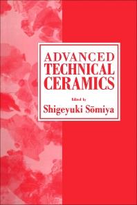 Advanced Technical Ceramics - 1st Edition - ISBN: 9780126546309, 9780323154017