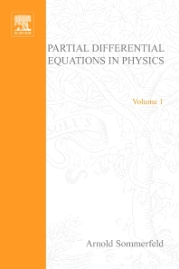 Partial Differential Equations in Physics - 1st Edition - ISBN: 9780126546569, 9780080873091