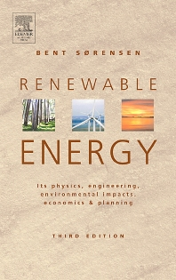 Renewable Energy - 3rd Edition - ISBN: 9780126561531, 9780080470344