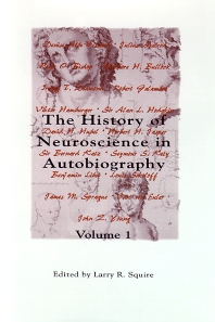 The History of Neuroscience in Autobiography - 1st Edition - ISBN: 9780126603019